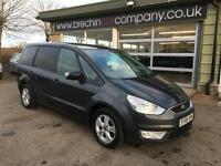 Ford Galaxy 1.8TDCi ( 125ps ) 6sp Zetec