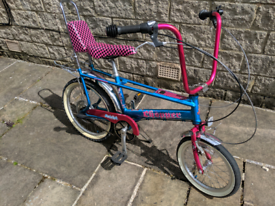 Chopper-raleigh in Manchester | Bikes, & Bicycles for Sale - Gumtree