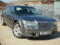 CHRYSLER 300C CRD FULLY LOADED