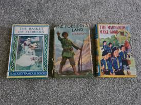 Various Vintage Books - £4 each