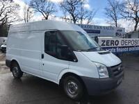 Ford Transit 2.2TDCi Duratorq ( 85PS ) 280M ( Med Roof ) Van 280 MWB