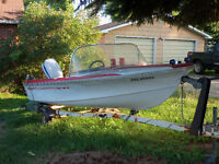 Boats, Motors, Trailers for sale