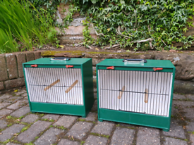 Bird Carry Cages