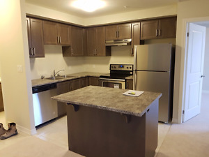 BRAND NEW ONE BEDROOM PLUS DEN CONDO IN MILTON