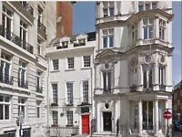 Berkeley Square, Mayfair, London, W1 Serviced Offices