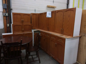 Kitchen 4 at Waterloo Restore