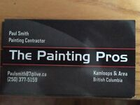The Painting Pro's