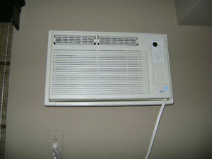 Sleeve/Wall Air Conditioner