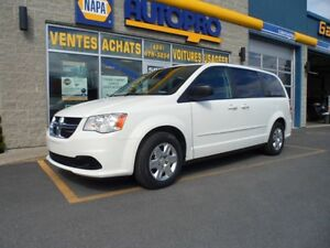 2011 Dodge Grand Caravan SE Fourgonnette, fourgon