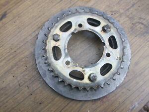 Polaris 400 Scrambler 2x4 Rear Sprocket Hub