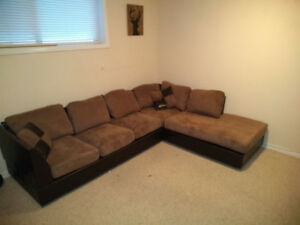 Couch for sale, urgent!