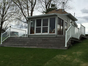50 ft waterfront cottage for sale on Kawartha Lakes Kawartha Lakes Peterborough Area image 4