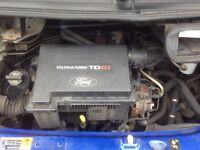 FORD TRANSIT ENGINE 2.2 COMPLETE LOW MILES