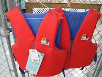 Floatation Vest