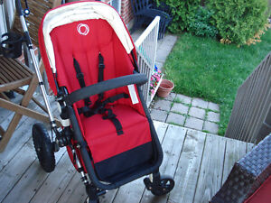 Bugaboo Frog in good used condition