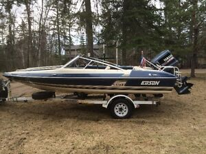 Awesome Sport Boat!