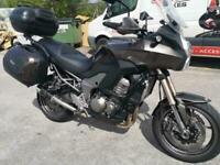 Kawasaki KLZ1000 Versys