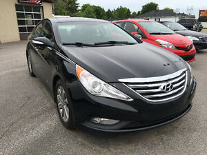 2014 Hyundai Sonata SE/limited Berline
