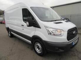 Ford Transit 2.2TDCi ( 125PS ) RWD 350 L2H2