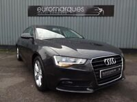 Audi A5 2.0 TDI SE 177PS (grey) 2012