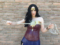 Kids Party: Wonder Woman, Pirate, Princess Leia, Wendy and more