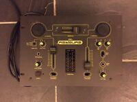 DJ Mixing Desk Synergy T1000