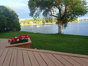 Waterfront Property/ Open house /Ile Bizard (West Island)