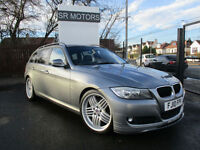 2010 BMW Alpina D3 Bi-Turbo 2.0(RARE CAR,FULL LEATHER,ONE PREVIOUS OWNER)