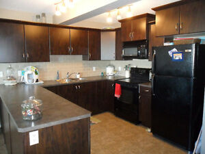FORT SASK 1/2 Duplex for RENT Avail JULY 1st! 1st 1/2 Month FREE