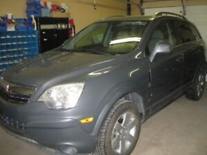 FOR SALE 2008 SATURN VUE XR AWD