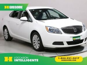 2017 Buick Verano BASE CUIR A/C GR ELECT MAGS