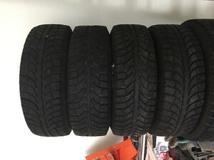 195/65 R15 Winter Tires