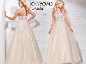 Tony Bowls Gown 4/6