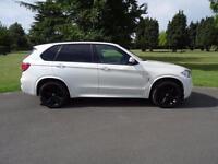 BMW X5 30D M SPORT XDRIVE 2014/64