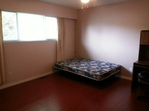 MASTER Bedroom with Private Washroom by Sperling Skytrain