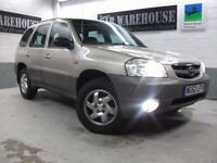 Mazda Tribute 2.0 GSI 4X4