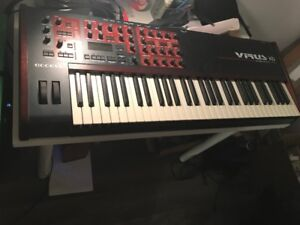 Access Virus KB Desktop Synth