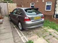 Mg Zr 2.0TD bargain £500 make offer