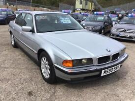 BMW 730 3.0 auto i
