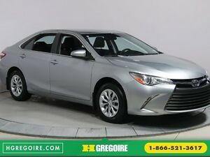 2016 Toyota Camry LE AUTO A/C BLUETOOTH GR ELECT