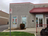 Commerical Space w/ Store front - FOR SALE