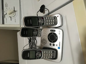 Great working phones with answering machine