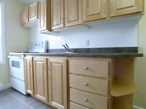FAIRVIEW RENOVATED 1 BEDROOM  WITH HARDWOOD FLOORS