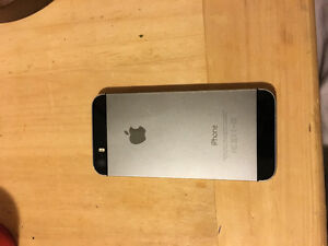 Unlocked iPhone 5s old carrier was rogers London Ontario image 2