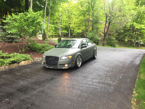 Audi A4 B7 ++ 6000$