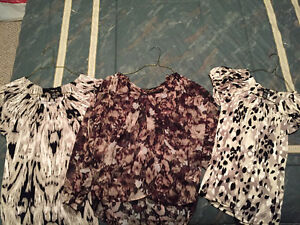 3 blouse collection
