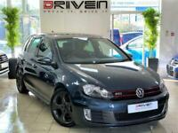 STUNNING 2010 VOLKSWAGEN GOLF GTI 2.0 TSI 5DR PETROL+ FREE DELIVERY TO YOUR DOOR