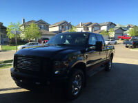 2008 Ford Other Harley-Davidson Pickup Truck