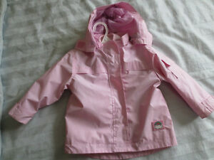 Girls Spring/Fall Jacket 24M