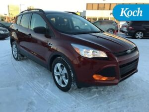 2014 Ford Escape S  2.9% Rate & Ford 1 Yr Comp. Warranty
